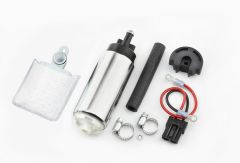 HLY 12-941 HOLLEY 255LPH IN-TANK FUEL PUMP KIT 86/88 MAZDA RX-7