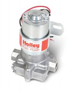HOLLEY 97 GPH RED® ELECTRIC FUEL PUMP