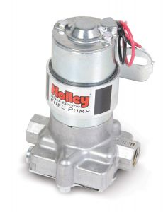 HOLLEY 140 GPH BLACK® ELECTRIC FUEL PUMP