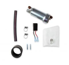 HOLLEY 350 LPH UNIVERSAL IN-TANK FUEL PUMP KIT, HLY 12-962