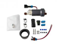 HOLLEY 470 LPH UNIVERSAL IN-TANK PUMP KIT, HLY 12-963
