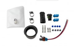 HOLLEY FUEL PUMP INSTALLATION KIT FOR HLY 12-963, HLY 12-963K