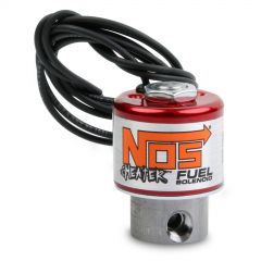 NOS Cheater Fuel Solenoid, 18050NOS