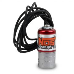 NOS Powershot Fuel Solenoid - Red, 18080NOS