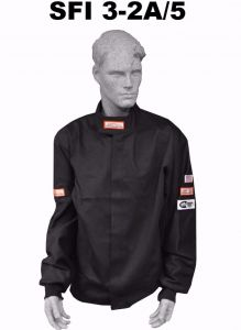 RACERDIRECT RACING JACKET SFI 3.2A/5