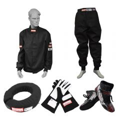 RACERDIRECT SFI 3.2A/1 TWO PIECE RACING COMBO PACK