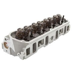 FLO-TEK CYLINDER HEAD SBF 180CC STUD AND PLATE 1.94 ASSEMBLED