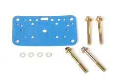 HLY 26-125 HOLLEY FUEL BOWL SCREW & GASKET KIT SECONDARY SIDE ON MODEL 4160™ AND MODEL 4175™