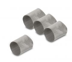 HLY-26-141 HOLLEY  INLET SCREEN FILTER FOR SQUARE BOWL