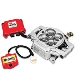 MSD ATOMIC EFI THROTTLE BODY KIT, MSD 2910