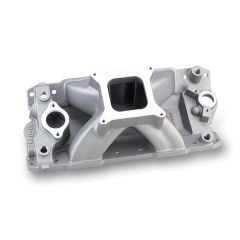 HLY 300-110 HOLLEY KEITH DORTON SERIES INTAKE MANIFOLD 1957-1986 262CI-400CI 1987-LATER WITH ALUMINUM HEADS