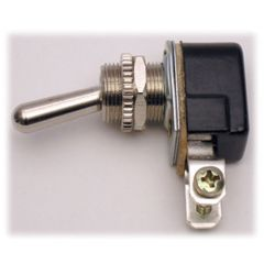 TOGGLE SWITCH, SIDE LUG