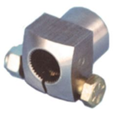 "SPLIT COUPLER (SPLINED, 5/8"" BORE)"