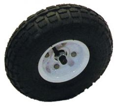TIRE/STEEL WHEEL ASM 4.10/3.50-4 (EACH)