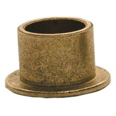 BUSHING, BRONZE FLANGED (.50 x .62 x .50)