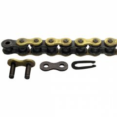 CHAIN, #415 RX3 REGINA GOLD (5 FT LENGTH)