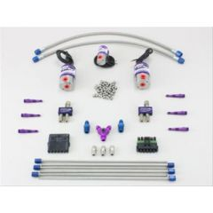 WSN308521 NITROUS PRO FLOW 6 CYL DRY PRO FLOW DIRECT PORT SYSTEM 75-350HP