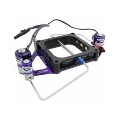 NITROUS PRO FLOW SINGLE STAGE PLATE SYSTEM - 4500 WITH BURST