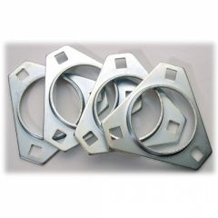 "BEARING FLANGES, 1 1/4"" (SET OF 4)"