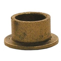 BUSHING, BRONZE FLANGED, TRIMMED (.50 x .62 x .45)