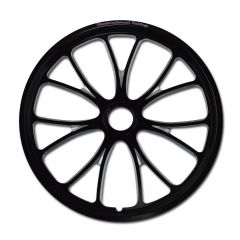 M-T FRONT WHEEL SET, KALEIDOSCOPE CC