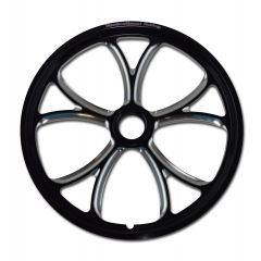 M-T FRONT WHEEL SET, FUSION CC