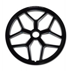 M-T FRONT WHEEL SET, VELOCITY CC