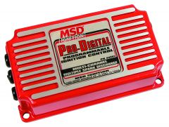 MSD42351 MSD 3-CHANNEL JET SKI IGNITION