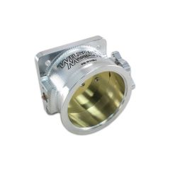 """WILSON MANIFOLDS 105MM THROTTLE BODY - 4.250"""" OD WITH V-BAND PROVISION"""