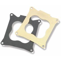 HLY 508-17 HOLLEY EFI MULTI-PORT BASE PLATE AND GASKET SEALING KIT 1000 CFM THROTTLE BODY
