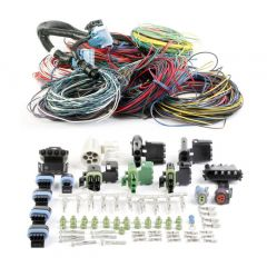 HOLLEY EFI REPLACEMENT MAIN WIRING HARNESS - COMMANDER 950, HLY 534-143