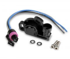 HLY 534-214 HOLLEY THROTTLE POSITION KIT FOR ELECTRIC CHOKE CARBURETORS