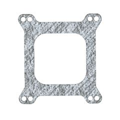 MR. GASKET CARBURETOR BASE GASKET - Fits Holley, Carter AFB and AVS, Demon Race, Speed and Edelbrock Performer square flange carbs, MRG 54