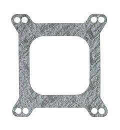 MR. GASKET PERFORMANCE CARBURETOR BASE GASKET - Fits Holley, Carter AFB and AVS, Demon Race, Speed and Road, and Edelbrock Performer square flange carburetors, MRG 54C