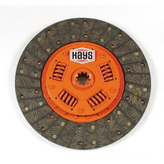 "Hays Clutch Disc - Street - 10.5"" Diameter, HAY 55-107"