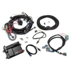 HLY-550-603 HOLLEY EFI GM LS2/3/7 -58X CRANK SENSOR WITH USCAR -EV6 STYLE CONNECTORS ON INJECTOR HARNESS