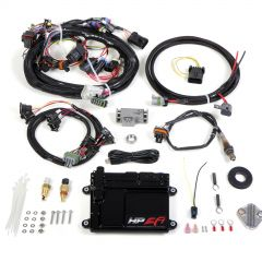 Holley EFI Universal V8 Multi-Point Fuel Injection