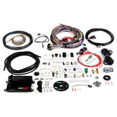 "HLY 550-605N HOLLEY EFI ""UNTERMINATED UNIVERSAL HARNESS INCLUDES NTK OXYGEN SENSOR """