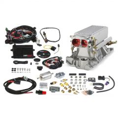 HLY-550-820 HOLLEY EFI HP EFI STEALTH RAM-AND-#153; MPFI FUEL INJECTION SYSTEM V8