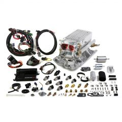 HLY-550-827 HOLLEY EFI AVENGER EFI STEALTH RAM-AND-#153; MPFI FUEL INJECTION SYSTEM