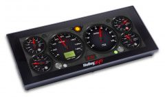 """HOLLEY EFI 12.3"""" PRO DASH TOUCH SCREEN"""
