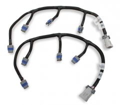 HOLLEY EFI LS COIL HARNESSES