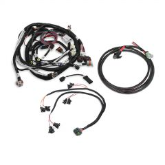 HLY-558-502 HOLLEY EFI GM 58X EFI HARNESS KIT BOSCH INJECTOR