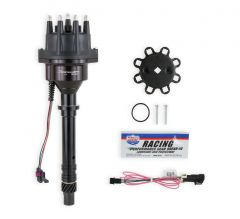 HOLLEY SNIPER EFI HYPERSPARK DISTRIBUTOR - CHEVY