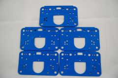 AED 5846 AED BLUE NON STICK METERING BLOCK GASKETS 4500 DOMINATOR 5 PACK