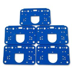 AED 5846 BLUE NON STICK METERING BLOCK GASKETS 4500 DOMINATOR 5 PACK