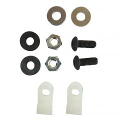 RJS HELMET BOLT KIT FOR RADIO