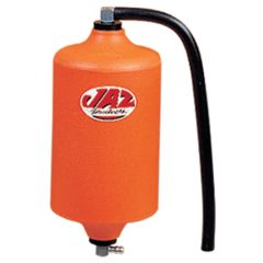JZP-602-025-07 JAZ 1 QT. ORANGE RECOVERY TANK