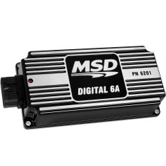 MSD Digital 6A Ignition Control-Black,MSD62013
