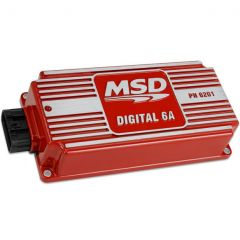 MSD Digital 6A Ignition Control,MSD6201